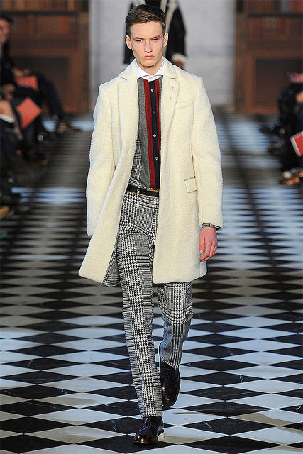 TOMMY HILFIGER MENS FW 2013 COLLECTION (31)
