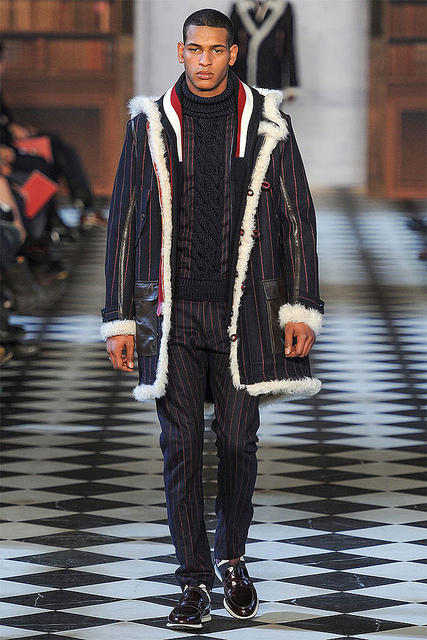 TOMMY HILFIGER MENS FW 2013 COLLECTION (33)