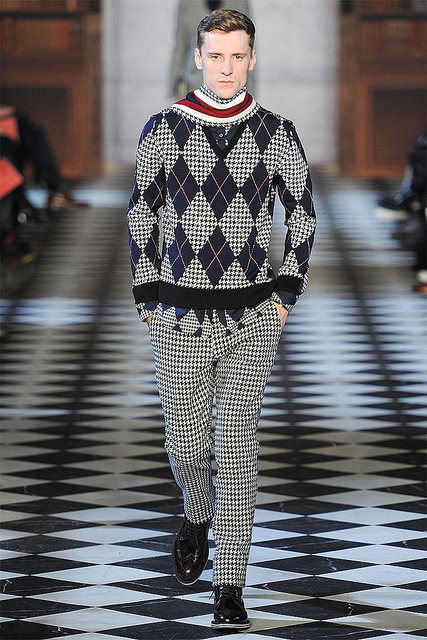 TOMMY HILFIGER MENS FW 2013 COLLECTION (35)