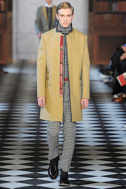 TOMMY HILFIGER MENS FW 2013 COLLECTION (5)