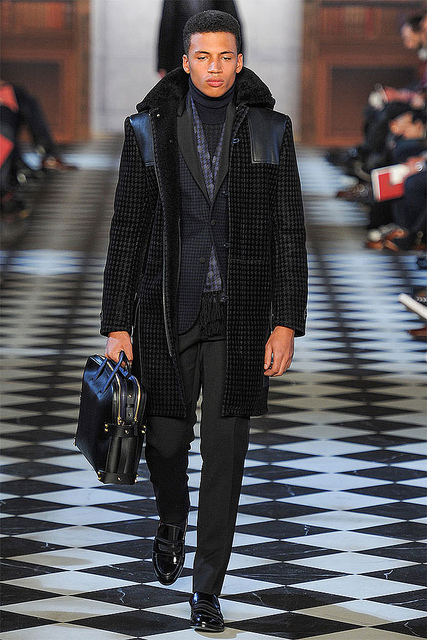 TOMMY HILFIGER MENS FW 2013 COLLECTION (7)