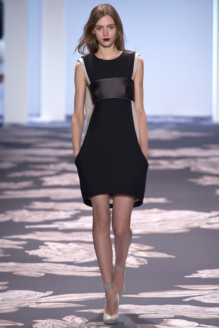 VERA WANG FW 2013 COLLECTION (3)