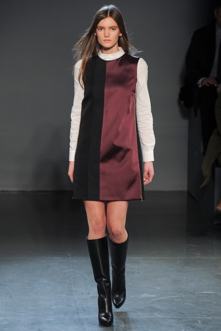 VICTORIA BY VICTORIA BECKHAM FW 2013 COLLECTION (12)