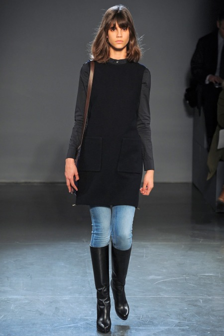 VICTORIA BY VICTORIA BECKHAM FW 2013 COLLECTION (3)