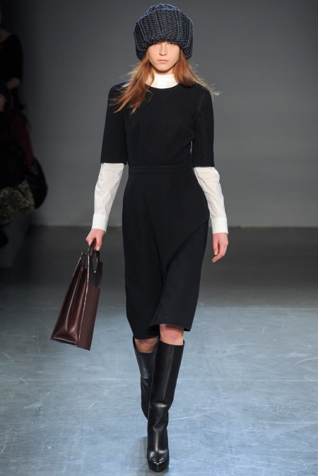VICTORIA BY VICTORIA BECKHAM FW 2013 COLLECTION (4)