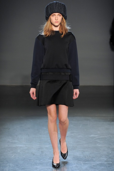 VICTORIA BY VICTORIA BECKHAM FW 2013 COLLECTION (5)