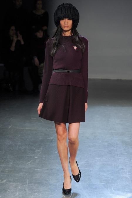 VICTORIA BY VICTORIA BECKHAM FW 2013 COLLECTION (7)