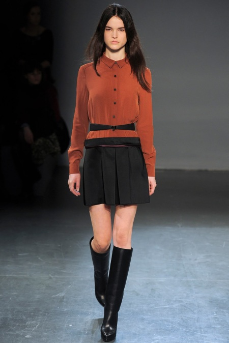 VICTORIA BY VICTORIA BECKHAM FW 2013 COLLECTION (8)
