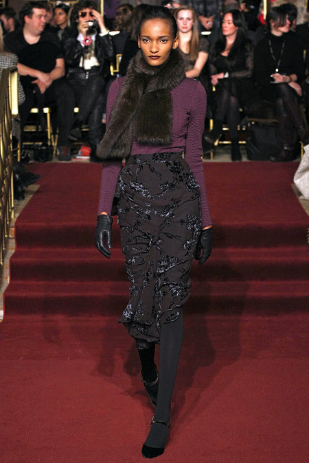 ZAC POSEN FW 2013 COLLECTION (11)