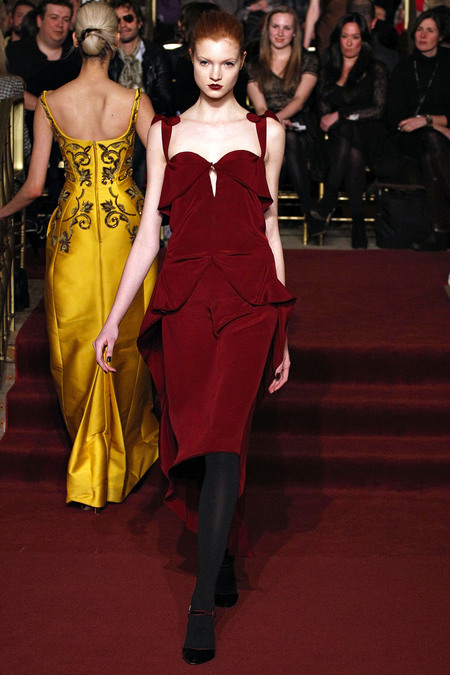 ZAC POSEN FW 2013 COLLECTION (25)