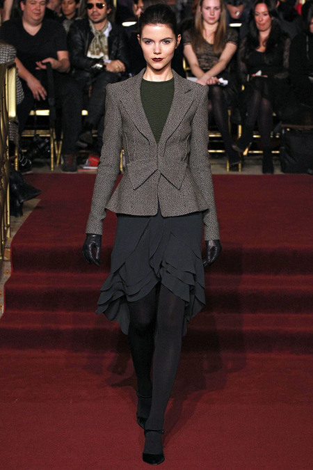 ZAC POSEN FW 2013 COLLECTION (5)