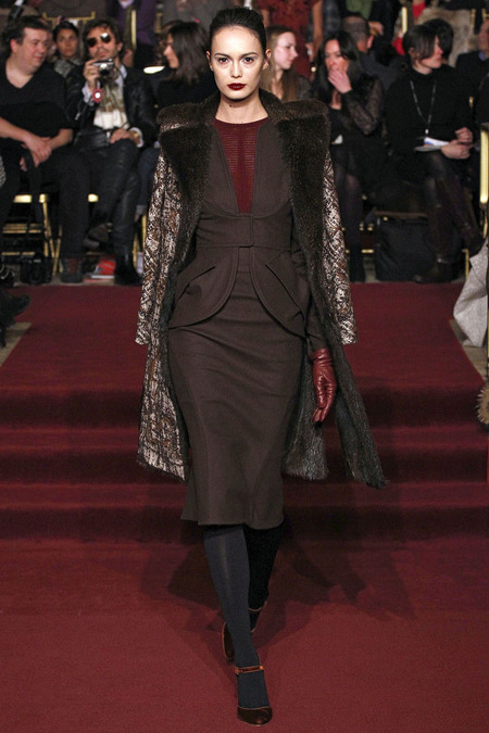 ZAC POSEN FW 2013 COLLECTION (8)