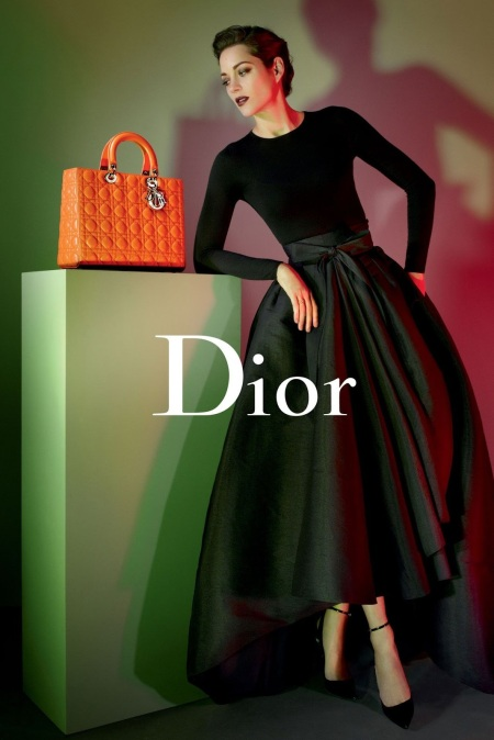 CHRISTIAN DIOR - LADY DIOR HANDBAGS 2013 (2)