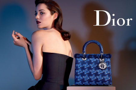 CHRISTIAN DIOR - LADY DIOR HANDBAGS 2013 (4)