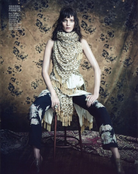 VOGUE CHINA APRIL 2013 (4)