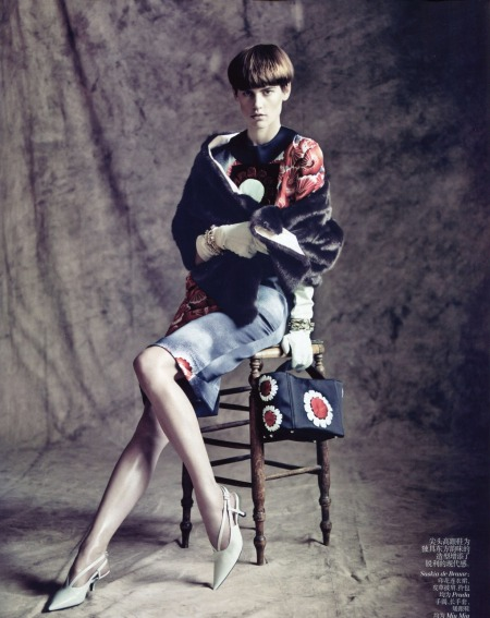 VOGUE CHINA APRIL 2013 (7)