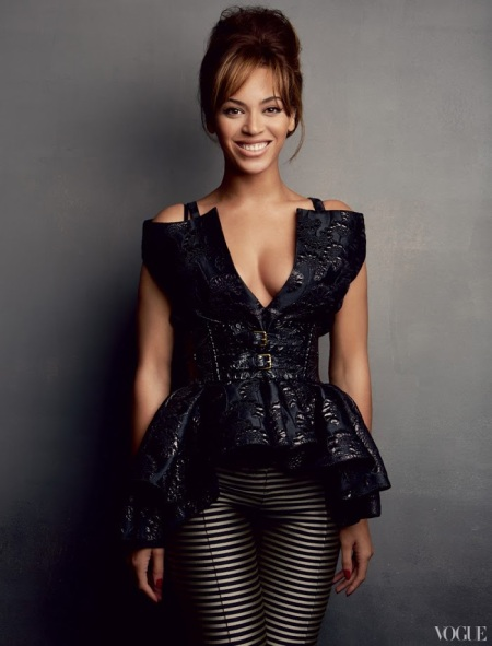 VOGUE US MARCH 2013 BEYONCÉ (4)