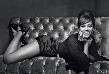 VOGUE US MARCH 2013 BEYONCÉ (5)