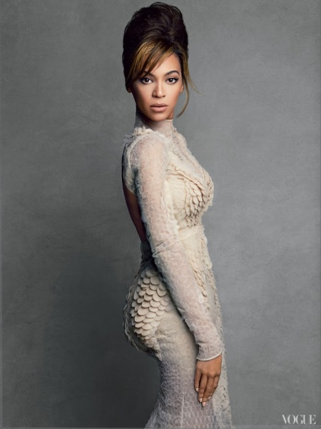 VOGUE US MARCH 2013 BEYONCÉ (6)