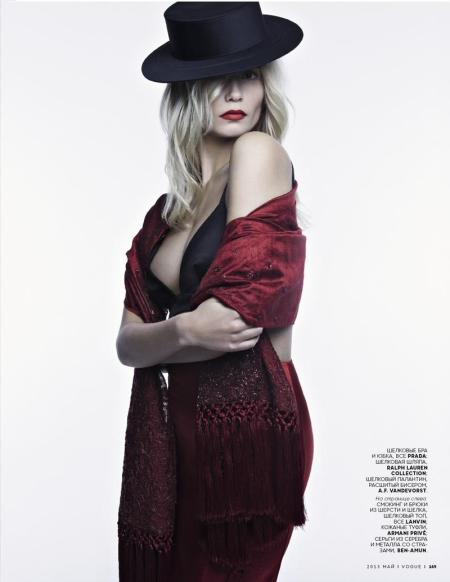 VOGUE RUSSIA MAY 2013 NATASHA POLY (4)