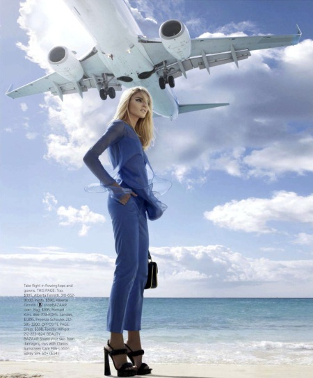 HARPERS BAZAAR US APRIL 2013 MARTHA HUNT (4)