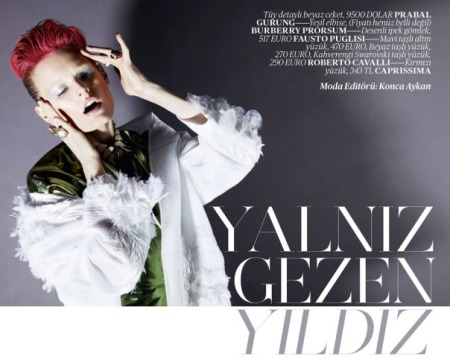 VOGUE TURKEY MAY 2013 HANNE GABY ODIELE