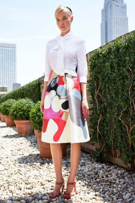 CAROLINA HERRERA RESORT 2014 (11)