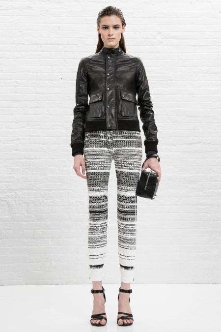 DIESEL BLACK GOLD RESORT 2014 (23)
