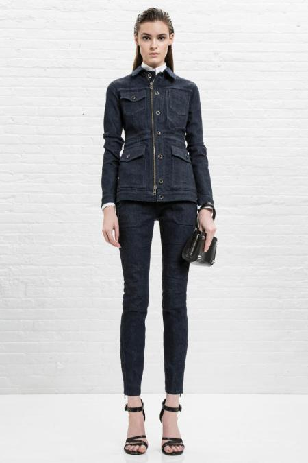 DIESEL BLACK GOLD RESORT 2014 (7)