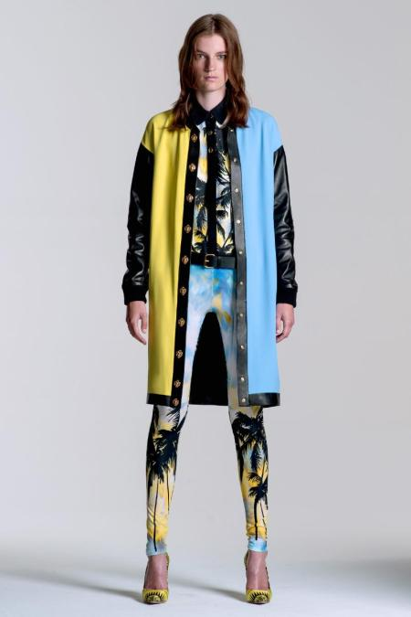 FAUSTO PUGLISI RESORT 2014 COLLECTION (12)