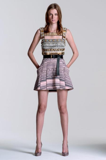 FAUSTO PUGLISI RESORT 2014 COLLECTION (8)