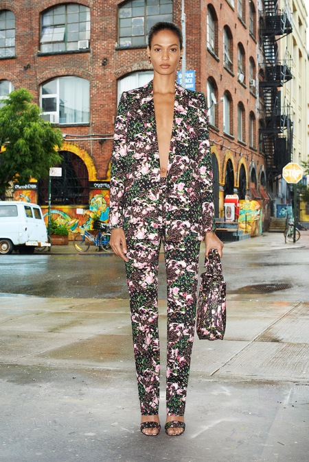 GIVENCHY CRUISE 2013-2014 MEN, WOMAN (16)