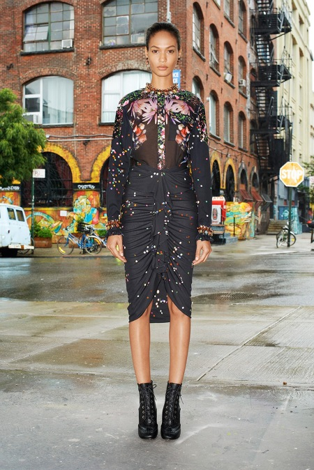 GIVENCHY CRUISE 2013-2014 MEN, WOMAN (18)
