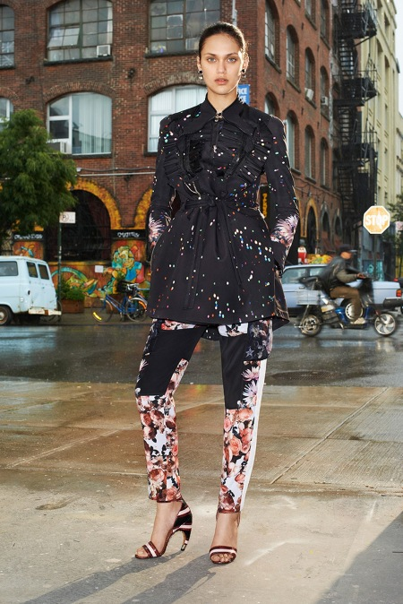 GIVENCHY CRUISE 2013-2014 MEN, WOMAN (24)