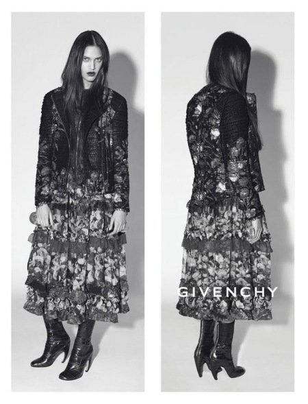GIVENCHY FW 13.14 AD CAMPAIGN (3)