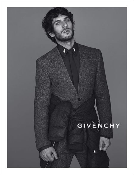 GIVENCHY FW 13.14 AD CAMPAIGN (4)