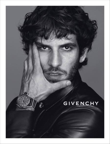 GIVENCHY FW 13.14 AD CAMPAIGN (5)