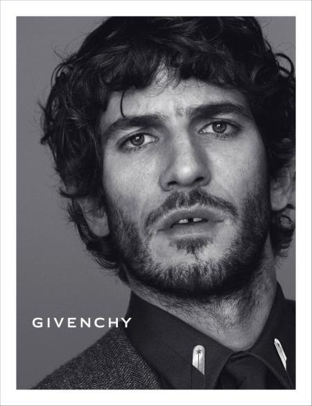 GIVENCHY FW 13.14 AD CAMPAIGN (6)