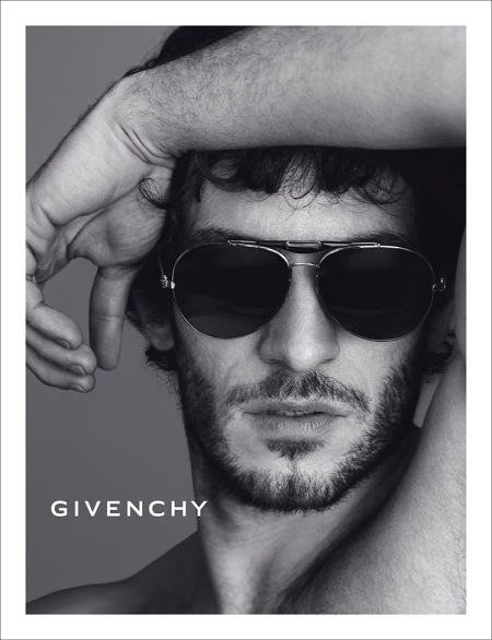 GIVENCHY FW 13.14 AD CAMPAIGN (7)