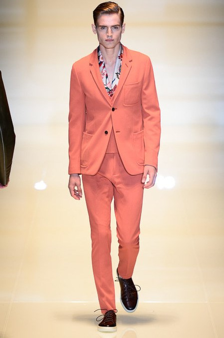 GUCCI SPRING SUMMER 2014 (23)
