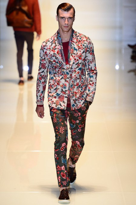 GUCCI SPRING SUMMER 2014 (27)