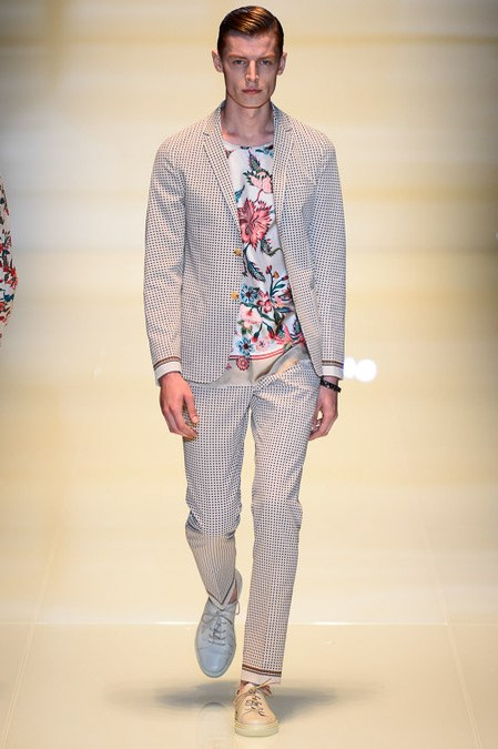 GUCCI SPRING SUMMER 2014 (28)