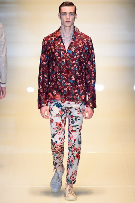 GUCCI SPRING SUMMER 2014 (29)
