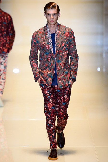 GUCCI SPRING SUMMER 2014 (30)