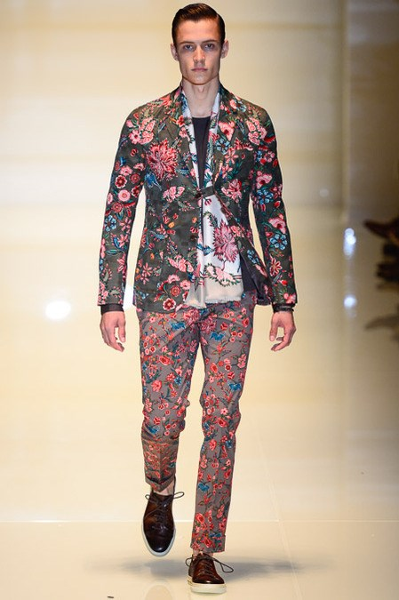 GUCCI SPRING SUMMER 2014 (31)