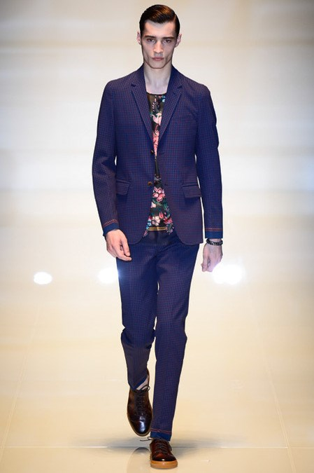 GUCCI SPRING SUMMER 2014 (33)