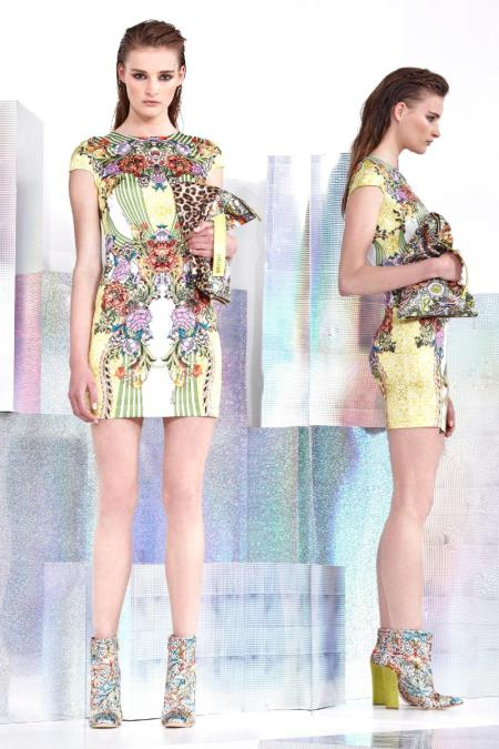 JUST CAVALLI RESORT 2014 COLLECTION (11)