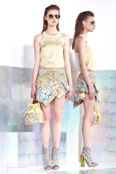 JUST CAVALLI RESORT 2014 COLLECTION (14)