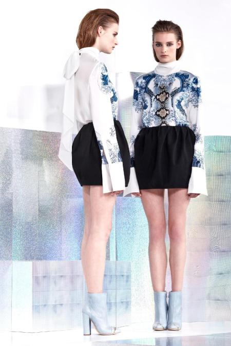 JUST CAVALLI RESORT 2014 COLLECTION (3)