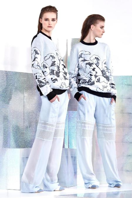 JUST CAVALLI RESORT 2014 COLLECTION (4)
